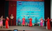 Feier zum 65. Jahrestag der Union vietnamesischer Freundschaftsgesellschaften