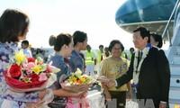 Teilnahme am 23. APEC-Gipfel: Vietnam verbessert seine multilaterale Außenpolitik