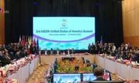 Gipfeltreffen zwischen ASEAN und ihren Partnern: Viele Länder sind besorgt über die Ostmeerfrage