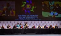 Erklärung über Gründung der ASEAN-Gemeinschaft