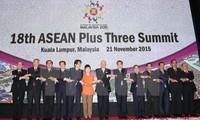 Malaysias Premierminister betont die Aufrecherhaltung des ASEAN+3-Kooperationsmechanismus