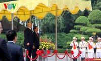 Umfassende Entwicklung der Vietnam-Weißrussland-Beziehung