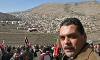Alarmzustand in Israel nach dem Tod des Hisbollah-Führers