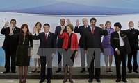 MERCOSUR will Handels- und Dienstleistungszusammenarbeit innerhalb der Organisation verstärken