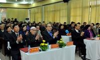 Die Provinzen feiern den 70. Jahrestag der ersten Parlamentswahl