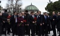 Bombenanschlag in Istanbul: Die Türkei übt Vergeltungsangriffe gegen den IS