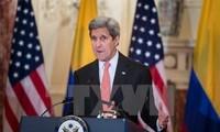 US-Außenminister John Kerry: Europa steht vor einer schlimmen Krise