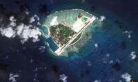 Die USA und Japan reagieren auf die Stationierung der Boden-Luft-Raketen im Ostmeer durch China