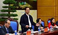 Premierminister Nguyen Tan Dung fordert Verstärkung von Wettbewerben und Auszeichnungen