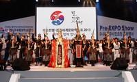 Vietnam und Südkorea sind Ko-Organisator des Weltkulturfestes 2017