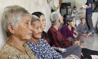 Vietnam erreicht Wendepunkt in Alterung der Bevölkerung