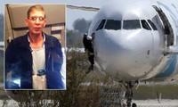 Ägypten untersucht die Entführung des Flugs MS181