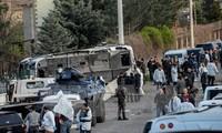 Die Türkei nimmt 15 mutmaßliche IS-Kämpfer fest