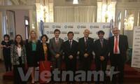 Vietnam beteiligt sich an Tätigkeiten zur Handelsförderung zwischen Mercosur und ASEAN