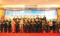 ASEAN-Regionalforum im laotischen Luang Prabang