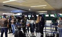 Verschwundener Flug MS804: EgyptAir veröffentlicht Staatsbürgerschaft der Passagiere