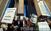 Verschwundener Flug MS804: Ägypten schließt technisches Problem vor dem Start aus