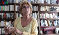 Die Geschichte über die Adoptivtochter des Präsidenten Ho Chi Minh in Frankreich