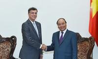 Vertiefung der umfassenden Partnerschaft zwischen Vietnam und Australien