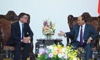 Vietnam und Deutschland verstärken Kooperation in Bildung und Ausbildung