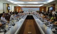 """Viele weltweit führende Wissenschaftler nehmen am Programm """"Rencontres du Vietnam"""" teil"""
