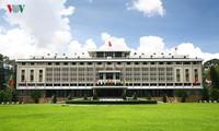 Die beliebten Besuchsziele in Ho Chi Minh Stadt