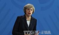 Neue britische Premierministerin verpflichtet zu Errichtung eines ausgeglichenen Staatshaushalts
