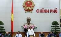 Vize-Premierminister Truong Hoa Binh trifft Vertreter mit Verdiensten der Provinz Ca Mau