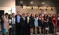 Vietnamesische Studenten in den USA richten ihre Aufmerksamkeit auf das Heimatland
