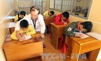 Bewältigung der Folgen des Agent-Orange-Giftstoffes in Vietnam