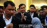 Thailands Premierminister beruhigt seine Bürger nach Bombenanschlägen