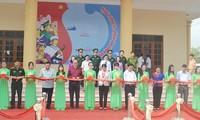 Ausstellung über die vietnamesischen Inselgruppen Hoang Sa und Truong Sa in Nghe An