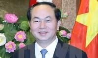 Neue Antriebskraft für die Beziehungen zwischen Vietnam und seinen Partnerländern in der Region
