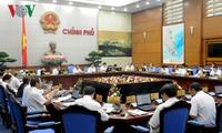 Regierung diskutiert Änderung und Ergänzung einiger Artikel des Strafgesetzbuches