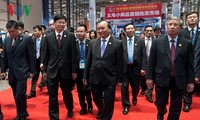 Wahrnehmung neuer Chancen, um die Wirtschaftsbeziehung zwischen Vietnam und China voranzutreiben