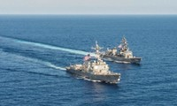 Japan will seine Rolle im Ostmeer stärken