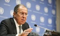 Russland wirft Westen vor, Verpflichtungen über Syrien nicht gerecht zu werden