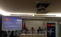 Vietnam und Libanon wollen Zusammenarbeit in vielen Bereichen vorantreiben