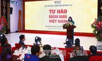 Unternehmer leisten einen Beitrag zur Gewährleistung der Sozialfürsorge