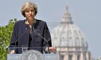 Britische Regierung akzeptiert kein zweites Brexit-Votum