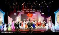 """Kunstprogramm """"Hanoi – ein rotes Herz"""""""