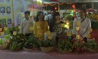 Eröffnung der Messe für Handel, Ausstellung und Tourismus Soc Trang 2016