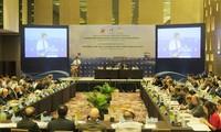 8. internationales Wissenschaftsseminar über das Ostmeer
