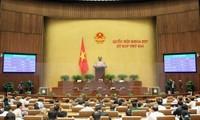 Parlament beginnt am Dienstag mit der Fragestunde