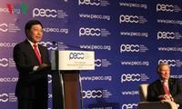 Zukunft der APEC ist auch Zukunft Vietnams