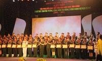 Veranstaltungen zum 127. Geburtstag von Präsident Ho Chi Minh
