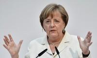 Bundestagswahlen: Abstand zwischen CDU/CSU und  SPD vergrößert sich