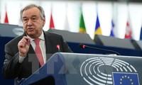 Erneuerung der Friedenssicherungskräfte, um sich an neue Situation anzupassen