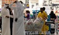 AU ruft zur Lösung der politischen Krise zwischen den Golfstaaten auf