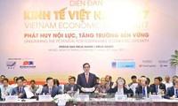 Vietnam schafft Durchbruch, um ein Land mit hohem Einkommen zu werden